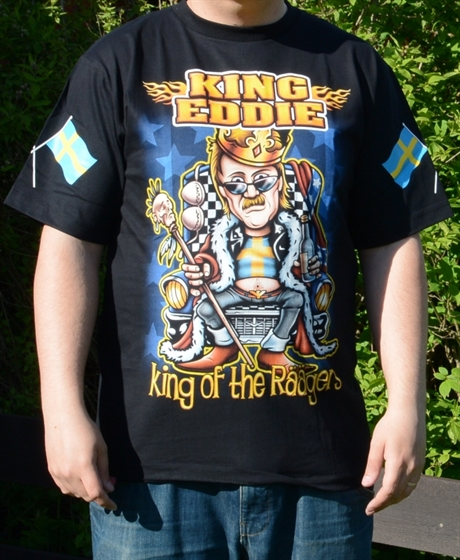 King of the Räägers