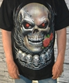 Death´s-Head love roses